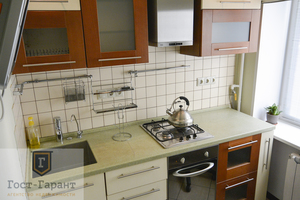 1 комнатная квартира на ул.Авангардной, д.6, к.3