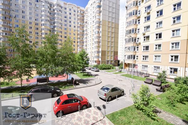 Адрес: Большая Марфинская улица, дом 4к6, агентство недвижимости Гост-Гарант, планировка: П-3М, комнат: 3. Фото 12