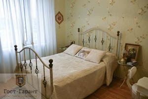 2 комнатнатная квартира на Большой Переяславской улице, д.15