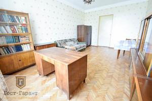1-ком в Сталинском доме