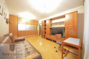 2 комнатнатная квартира в Проезде Дежнева, д.27, корп.2