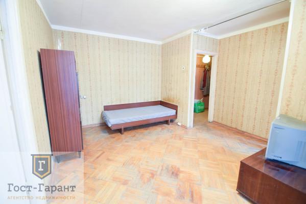 2 комнатная на Архитектора Власова. Фото 3