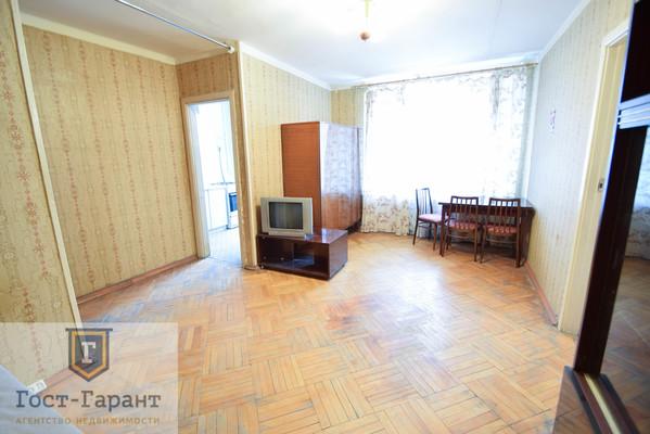 2 комнатная на Архитектора Власова. Фото 4