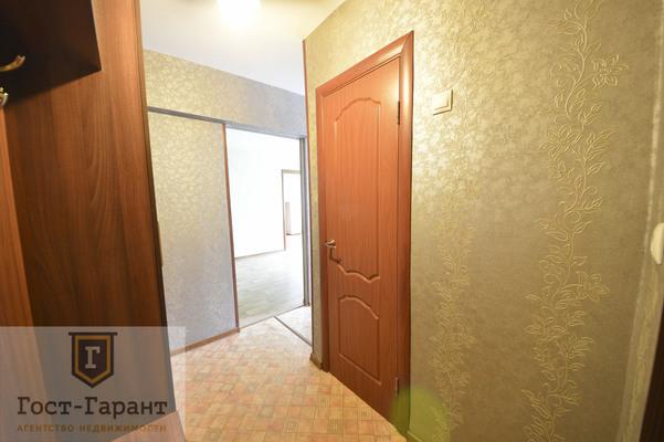 Адрес: Новая Башиловка улица, дом 6, агентство недвижимости Гост-Гарант, планировка: Индивидуальный проект, комнат: 2. Фото 8