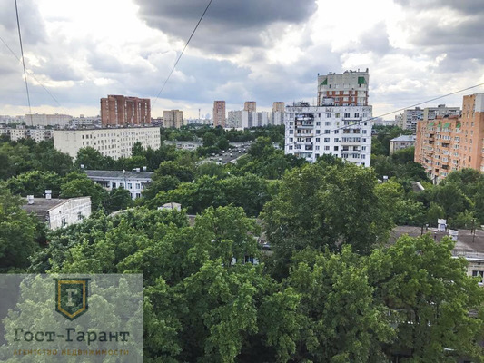 Однокомнатная в Новогиреево. Фото 8