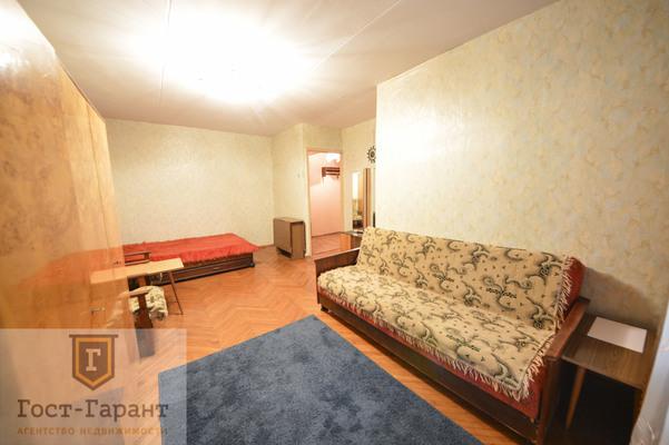 Адрес: Керченская улица, дом 20, агентство недвижимости Гост-Гарант, планировка:  I-510, комнат: 1. Фото 2