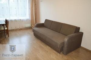 1 комнатнатная квартира на ул.Шипиловской, д.34