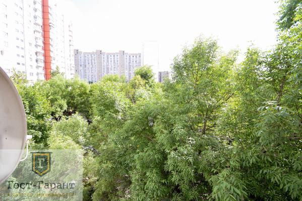 Адрес: Кантемировская улица, дом 4к3, агентство недвижимости Гост-Гарант, планировка: П3, комнат: 2. Фото 15