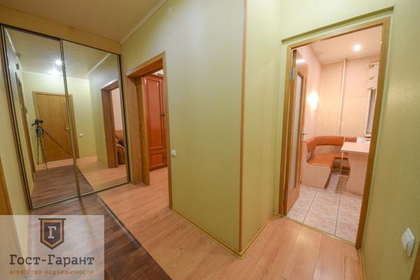Адрес: Абрамцевская улица, дом 7, агентство недвижимости Гост-Гарант, планировка: И-155Б, комнат: 1. Фото 3