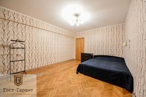 Однокомнатная квартира у м. Киевская