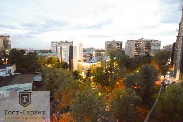 1-ком на Белорусской. Фото 6