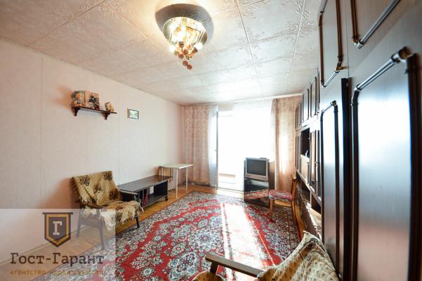 1-комнатная на Стартовой. Фото 2