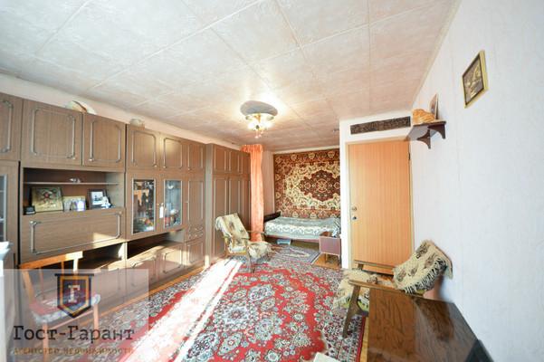 1-комнатная на Стартовой. Фото 3