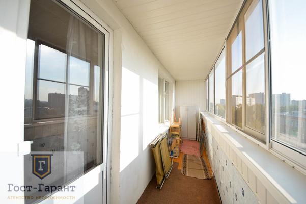 1-комнатная на Стартовой. Фото 4