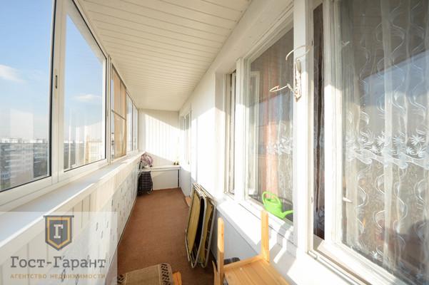 1-комнатная на Стартовой. Фото 5