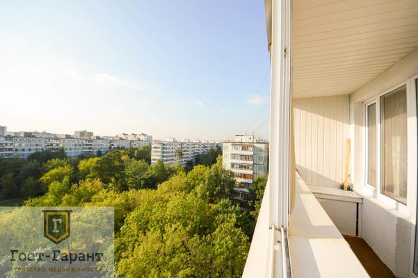 1-комнатная на Стартовой. Фото 6