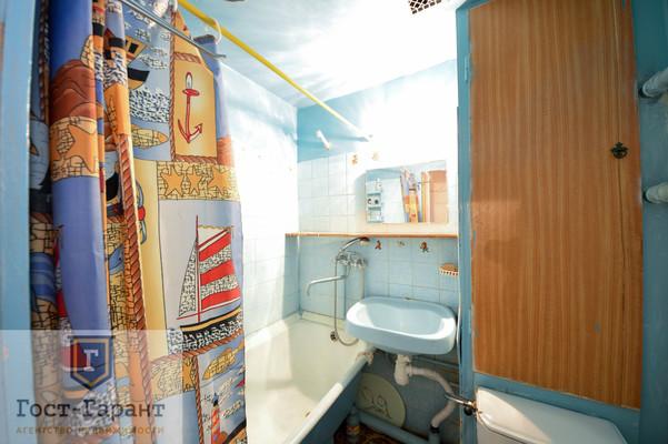 1-комнатная на Стартовой. Фото 8