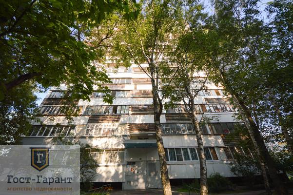 1-комнатная на Стартовой. Фото 10