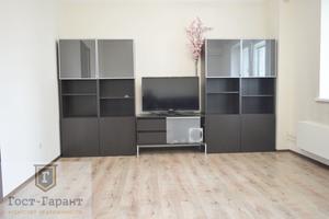 2 комнатнатная квартира в ЖК Каменный Цветок на ул.Бажова, д.8