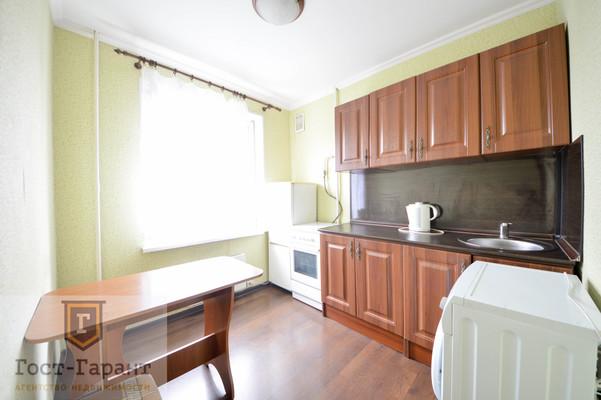 1-комнатная в Новогиреево. Фото 1