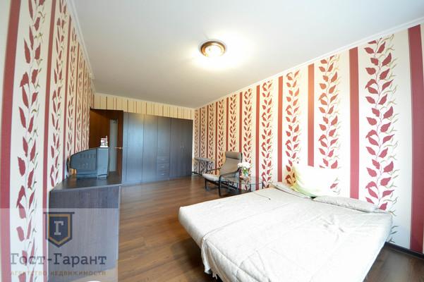 1-комнатная в Новогиреево. Фото 3