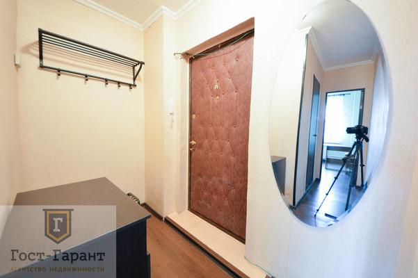 1-комнатная в Новогиреево. Фото 4