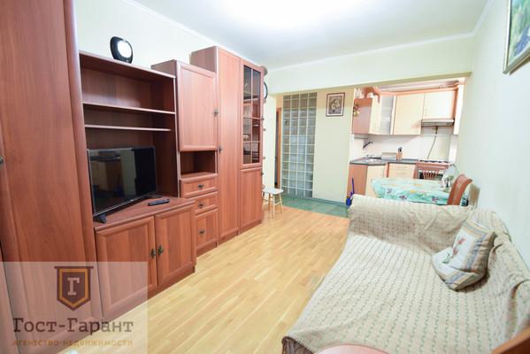 Адрес: Кусковская 43к2, агентство недвижимости Гост-Гарант, комнат: 2. Фото 3