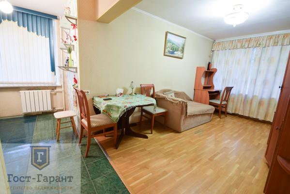 Адрес: Кусковская 43к2, агентство недвижимости Гост-Гарант, комнат: 2. Фото 4