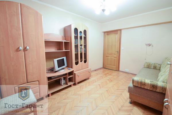 Адрес: Кусковская 43к2, агентство недвижимости Гост-Гарант, комнат: 2. Фото 5