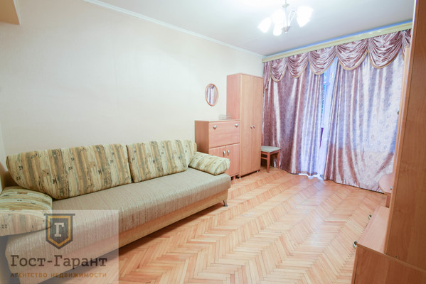 Адрес: Кусковская 43к2, агентство недвижимости Гост-Гарант, комнат: 2. Фото 6