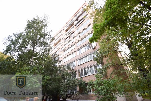 Адрес: Кусковская 43к2, агентство недвижимости Гост-Гарант, комнат: 2. Фото 9