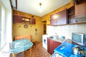 2-комнатная в Новокосино
