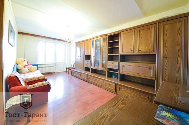 Адрес: Молдагуловой улица, дом 2к1, агентство недвижимости Гост-Гарант, планировка: И-209А, комнат: 2. Фото 3