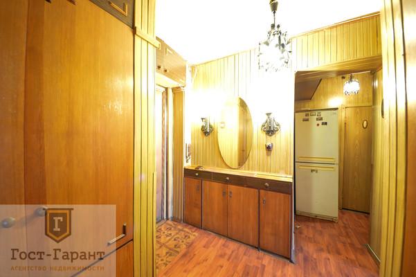 Адрес: Молдагуловой улица, дом 2к1, агентство недвижимости Гост-Гарант, планировка: И-209А, комнат: 2. Фото 8