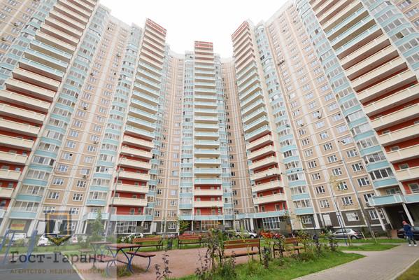 2-комнатная в Путилково. Фото 11