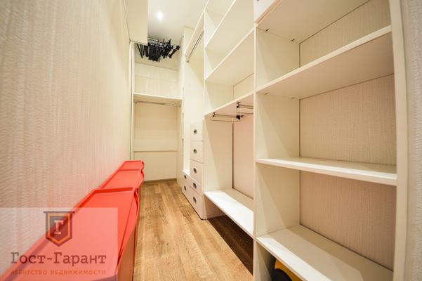 Квартира студия на Академической. Фото 8