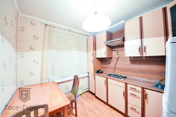1-комнатная квартира Теплый Стан. Фото 2