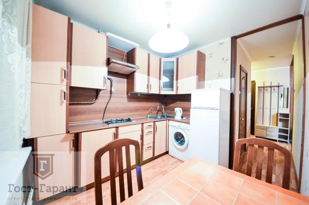 1-комнатная квартира Теплый Стан. Фото 1