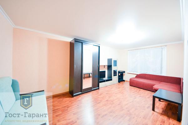 1-комнатная квартира Теплый Стан. Фото 3