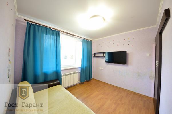 2-комнатная в Южном Бутово. Фото 3