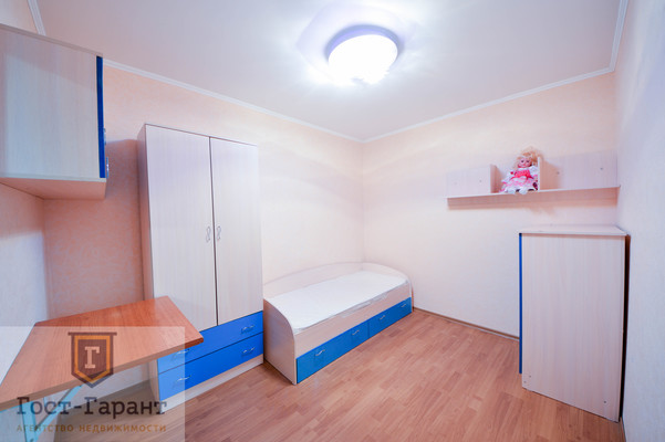 2-комнатная в Южном Бутово. Фото 6
