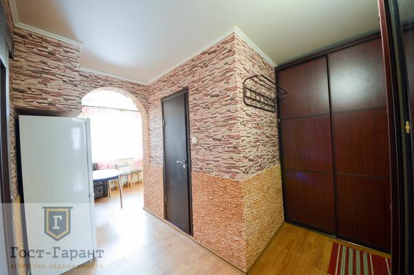 2-комнатная в Южном Бутово. Фото 7