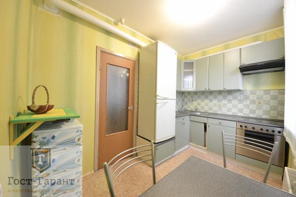 Однокомнатная квартира в Медведково. Фото 1