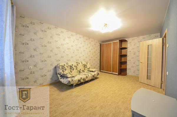Однокомнатная квартира в Медведково. Фото 2