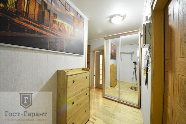 Однокомнатная квартира в Медведково. Фото 3