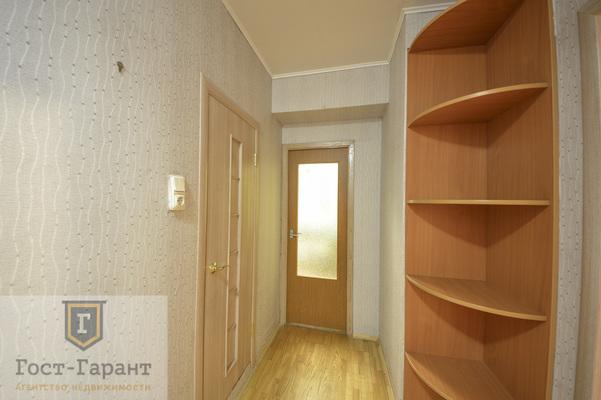 Однокомнатная квартира в Медведково. Фото 5