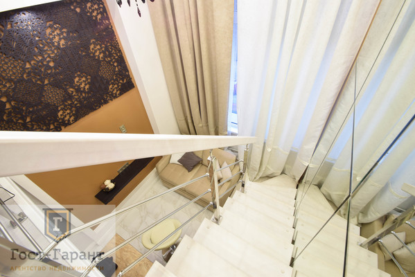 Двухуровневые апартаменты в Медведково. Фото 4