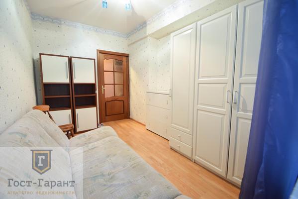 Трехкомнатная квартира в доме ЦК КПСС. Фото 7