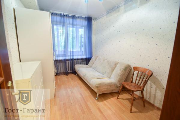 Трехкомнатная квартира в доме ЦК КПСС. Фото 6