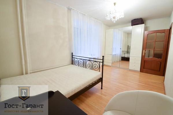 Трехкомнатная квартира в доме ЦК КПСС. Фото 5